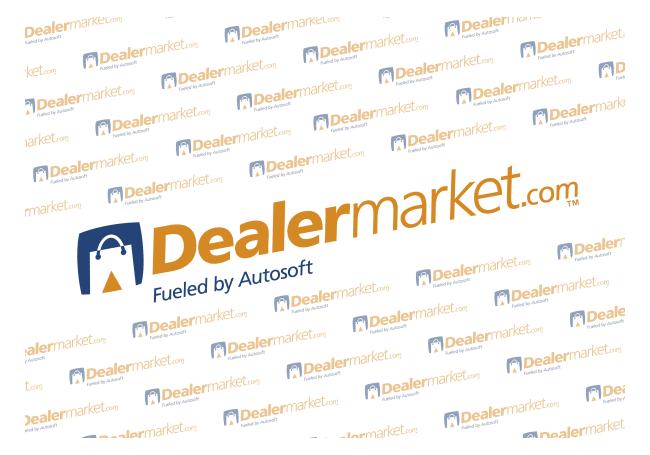 Auto Dealer Supplies Leader