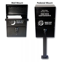 Night Drop Boxes And Envelopes
