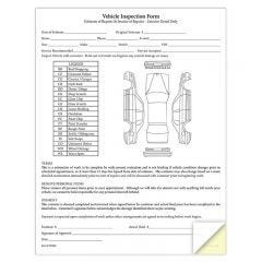 Inspection Forms