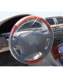 Full Steering Wheel Cover
