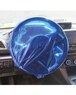 Large Adhesive Cover Steering Wheels