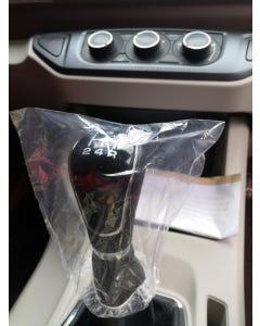 CAATS Plastic Disposable Elastic Gear Shift Cover - 500 per Case