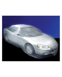 Car Cover- Large