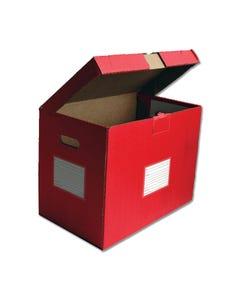 File Folder Storage Box