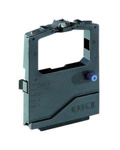 Okidata 421 Turbo Printer Ink Ribbon Cartridge