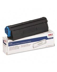 Okidata B4600 High Capacity Toner Cartridge