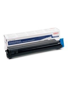 Okidata B4600 Standard Toner Cartridge