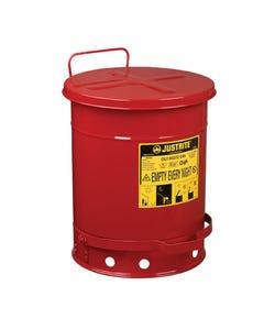 10 Gallon Oily Waste Can