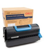Okidata B721 Print Cartridge