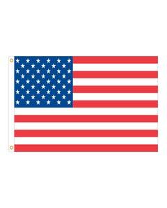 Premium American Flag