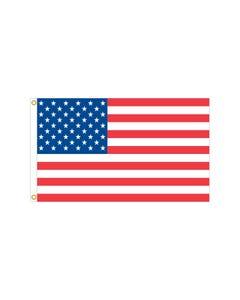 Economy American Flag 5 x 3