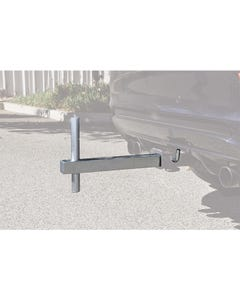 Tow Hitch Mount