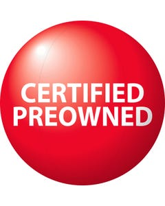 Reusable Balloons - Message - Certified Pre-Owned - Red