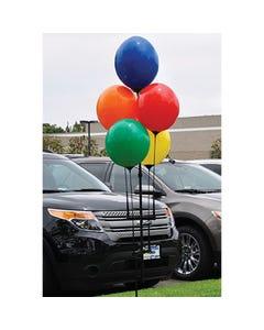 Reusable Balloon Ground Pole Kits