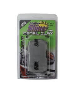Magna Shine Clay Bar - Medium Cut Clay