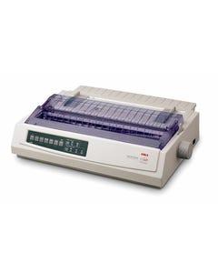 Okidata 321 Turbo Microline Printer