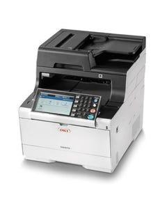 Okidata MC573dn Color Multi-Function Printer