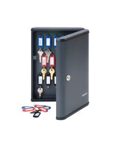 Key Control Cabinet - 30 Key Capacity