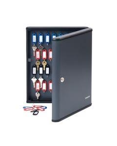 Key Control Cabinet - 60 Key Capacity