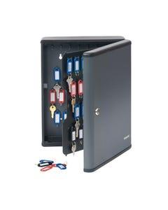 Key Control Cabinet-  90 Key Capacity