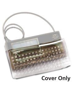 5 in 1 Zebra Keyboard Protective Cover