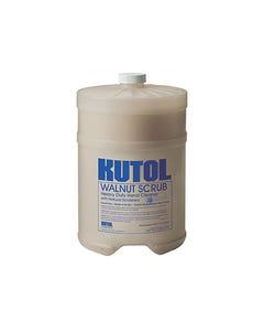 Bulk Gallon Soap - Walnut Scrub