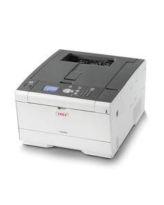 Okidata C532DN Digital Color Printer