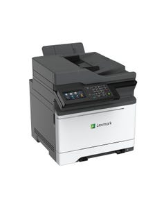 Lexmark Color Multi-Function Laser Printer with Analog Fax | CX522ade