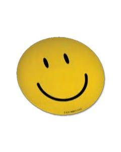 Happy Face Window Sticker