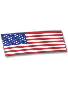 US Flag Vinyl Decal