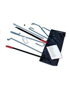 Emergency Door Entry Tool Kit