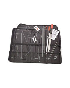 Deluxe Emergency Door Entry Tool Kit
