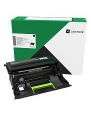 Lexmark Black Drum Imaging Unit | 58D0Z00