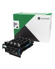 Lexmark Black and Color Drum Imaging Unit (125k) | 78C0ZV0