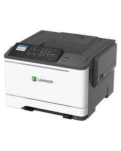 Lexmark CS521dn Laser Color Printer