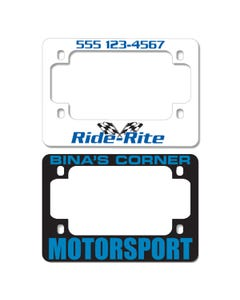 Motorcycle-License-Plate-Frames-Screen-Printed-4878