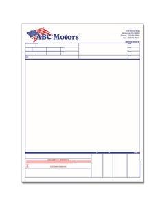 Autosoft Service Invoices