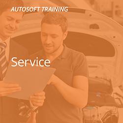 Autosoft Service Training