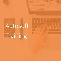 Autosoft Training