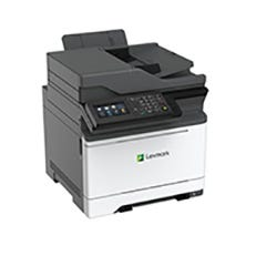 Lexmark CX622ade Color Multi-Function Laser Printer with Fax