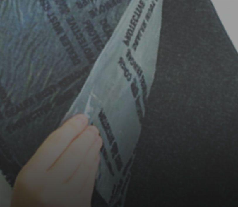 Paper Floor Mats   Auto Dealer Supplies