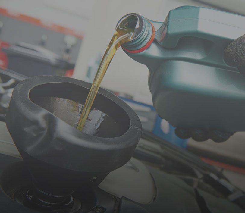 Oil Change Labels   Auto Dealer Supplies